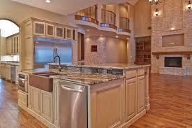 Microwave In Kitchen Island Tremendous Kitchen Islands With Sinks And Single Handle Kitchen