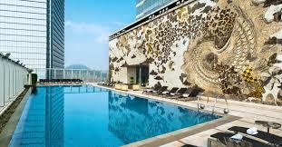 Hongkong Pools 7 Hotel Pool Passes In Hong Kong