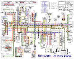 component wiring color coding codes diagram home networking