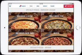 domino cuisine domino s pizza จากเส นทางแห งการขอโอกาสคร งท 2 พาแบรนด ก าวผ าน