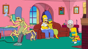 Treehouse Of Horror Online Free - the simpsons season 29 episode 4 review treehouse of horror xxviii