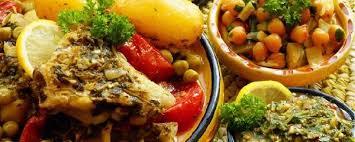 photo plat cuisine gastronomique les recettes des plats de la cuisine et gastronomie africaine du