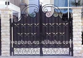 Best Home Iron Gate Design Interior Design Ideas