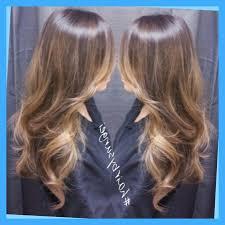 hair highlight for asian balayage highlights asian hair proper hair for school activity