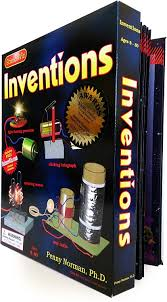 amazon com sciencewiz inventions kit phd penny norman toys
