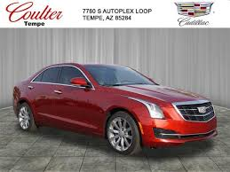 cadillac ats offers cadillac incentives near scottsdale area cadillac