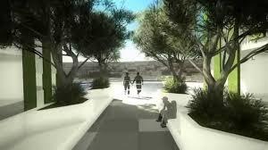 architectural design of brac university u0027s future campus youtube