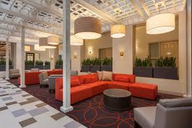 Red Door Interiors Baton Rouge La by Hotel Embassy Suite Baton Rouge La Booking Com