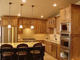 knotty alder cabinets kitchen lec cabinets rustic knotty alder