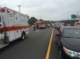 lexus of rockville com md state trooper 5 others injured in i 270 crash wtop