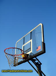 Backyard Basketball Hoops by Basketball Hoop