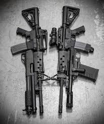 amazon acog black friday via metalhead 1 heavy metal coltfirearms m4 with a c more m26