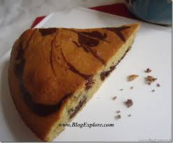 whole wheat marble cake indian recipes blogexplore