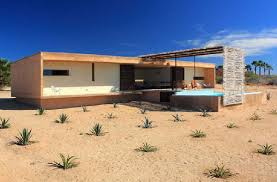 bungalow style house for rent in baja mexico