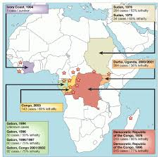 west africa map ebola 10 must facts about the deadly ebola outbreak spreading