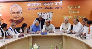 Cabinet Of Narendra Modi Cabinet Formation Narendra Modi Meets Amit Shah Arun Jaitley
