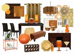 fascinating 10 brown and orange living room pictures inspiration