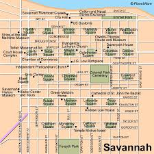 charleston trolley map map 11 top tourist attractions in