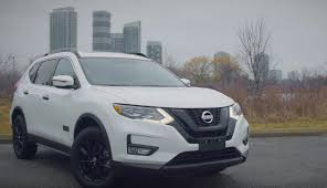nissan rogue exterior 2017 nissan rogue rogue one review finds it u0027s not well equipped