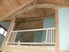 loft railing galena colors pinterest loft railing lofts