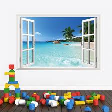decor 3d wall art for contemporary homes decor panel 3d wall large size of decor 3d wall art for contemporary homes 64 coastal scenery coconut trees