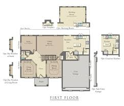 castle rock home floor plans home plans