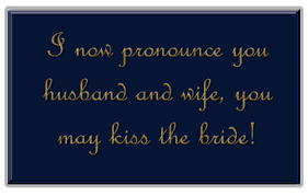 Wedding Ceremony Quotes Dearly Beloved Blog Wedding Minister Officiant Business