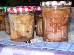comment cuisiner un jarret de porc jarret de porc en conserve le de kekeli
