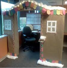 christmas cubicle decorations letter of recommendation