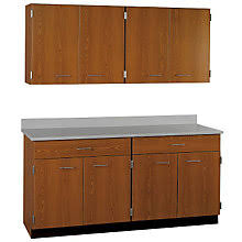 office wall cabinets modular cabinetry for breakrooms