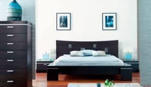 chambre wengé déco chambre wenge maison décoration intérieure