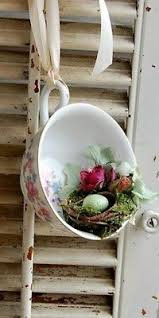 Easter Decorations For The Home Martha Stewart by Beautiful Easter Decorations Leave It To Martha Marthastewart
