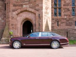 gold bentley mulsanne bentley mulsanne diamond jubilee 2012 pictures information