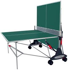 What Is The Size Of A Ping Pong Table by Kettler Stockholm Gt Indoor Ping Pong Table