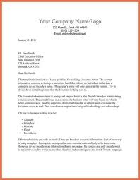 sample business letters dixie s full block business letter best