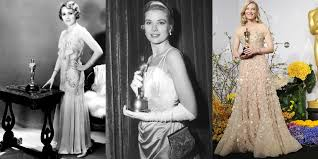 of the gowns the evolution of the best winners gowns through the years