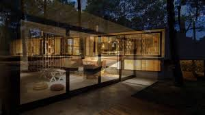190 sqm four bedroom exposed concrete house design architecture