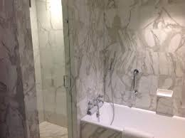 Hton Bay Bathroom Lighting Intercontinental Sydney Bay