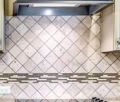kitchen backsplashes stone martin builders