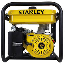 Home Depot Water Pump Stanley 7 Hp Non Submersible 2 In Displacement Water Pump St2wplt