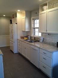 home depot unfinished kitchen cabinets in stock progress report fixer week 9 homemaker s daily