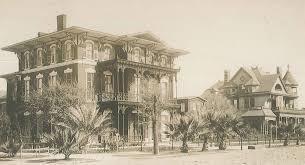 ghost tours of ashton villa u2013 galveston historical foundation