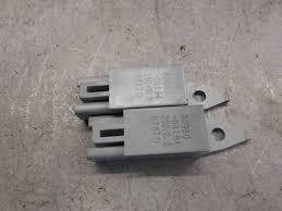 lexus norfolk uk lexus is 220d pair of radio relay condensers 05 13