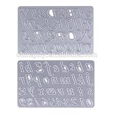 letter stencils letter stencils suppliers and manufacturers at