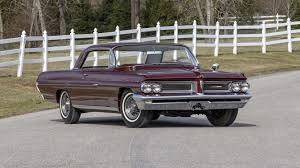1962 pontiac grand prix super duty s191 indy 2016