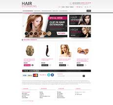 Original Hair Extensions by Hair Extensions Store Prestashop Theme 45167