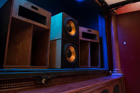klipsch home theater youthman u0027s lascala trio home theater build version 2 0 begins