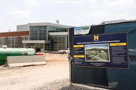 stephen ross u0027 gift pledges to the university of michigan