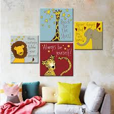 Kids Room Paint Reviews Online Shopping Kids Room Paint Reviews - Canvas art for kids rooms