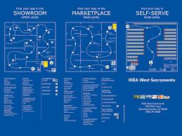 Sacramento Ca Map Store Map Ca West Sacramento Stores Ikea